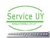 Service UY Servicio Técnico Profesional en Mantenimiento y Reparación de equipos Electrónicos