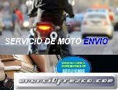 Servicio de Motoenvìo