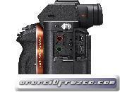 Sony a7R II Mirrorless / Canon Eos 5D Mark iv