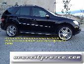 MERCEDES - Clase M - ML 320 CDI Sport