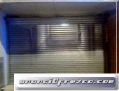 Cortinas de Enrollar Metalicas Reparacion Fabrica