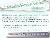 Clases de Física, Matemáticas, Química y Biología para liceo y Utu. A domicilio y en la Academia. Wh