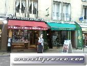 Escribe un soy nativo de francia y te propongo de seguir clases de francéstitulo para tu anuncio...