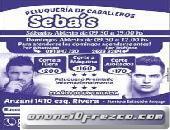 PELUQUERIA SEBAS SMS 091847720