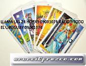 TAROT 09001074 LAS 24 HORAS CONSULTANOS 1