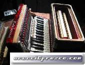 Reparacion y restauracion de instrumentos musicales