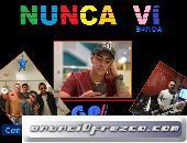 Banda NUNCA VI Contrataciones Uruguay,Contratar banda NUNCA VI Uruguay