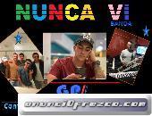 Banda NUNCA VI Contrataciones Uruguay,Contratar banda NUNCA VI Uruguay 2