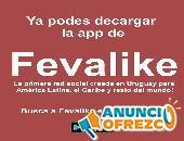 FEVALIKE LA PRIMERA RED SOCIAL URUGUAYA 2